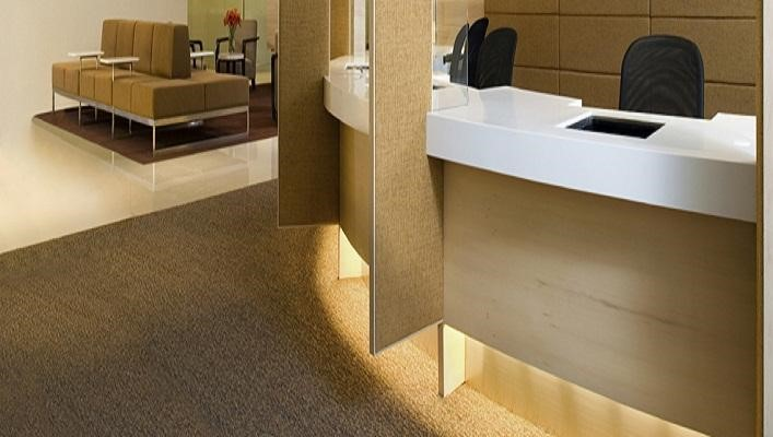 Commercial Carpet & Upholstery