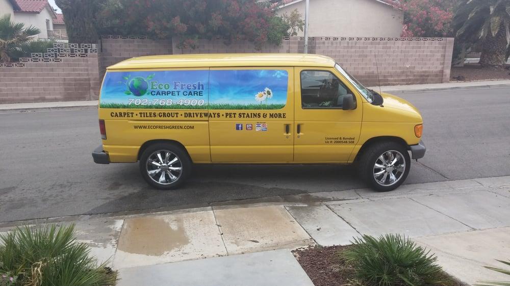 Eco Friend Van