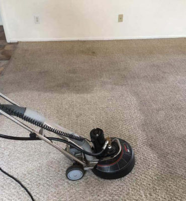 Carpet Cleaning Offers